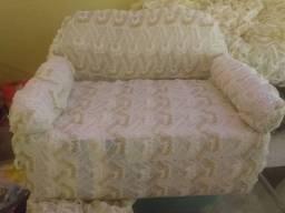 Peso pra porta um sofazinho