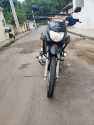 Moto pop 110 cc