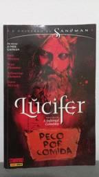 Lúcifer volume 1 Peco por comida