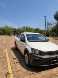 Volkswagen Saveiro 1.6 Robust Cab. Simples<br><br>