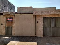Vendo Casa próximo a Rui Barbosa