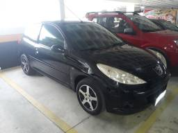 Peugeot 207 hb xr s completo ano 2009