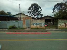 Vendo Terreno Jardim Primavera - Piraquara
