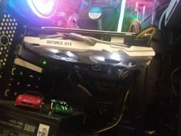GTX 1060/ 6Gb/ 192Bits da Galaxy + NF*