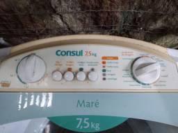 Máquina de lavar roupas Consul
