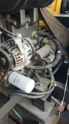 Gerador diesel 15KVA