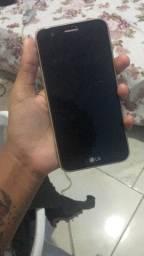 LG K10 para retirada de peças