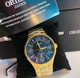 Relógios Orient Originais Novos