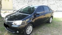 Etios Sedan XLS 15/15