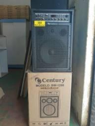 Modelo BW - 1290 ;  300 Watts Música