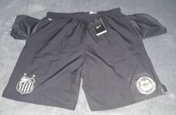Shorts Santos Futebol Clube