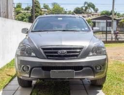 Kia Sorento EX 3.8 V6 4X4 AT 2007