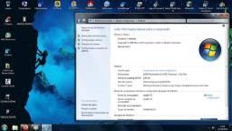 Cpu AMD x3
