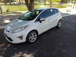 New Fiesta 2012