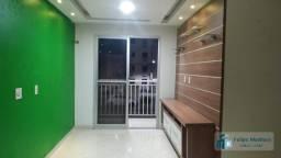 Apartamento 2 quartos - 10 minutos da UNIG