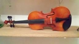 Violino 4\4 Makanu novo