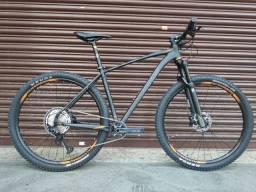 Bicicleta Oggi 7.4 SLX 12v 2020