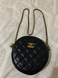 Bolsa Chanel.