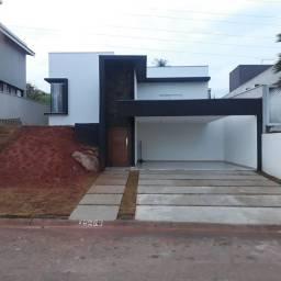 Casa Condomínio Campos do Conde
