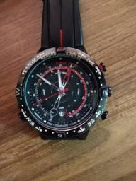 timex temperature compass watch