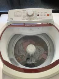 Máquina de lavar 11kg Brastemp