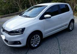 Vw Fox Connect 1.6 2018 impecável