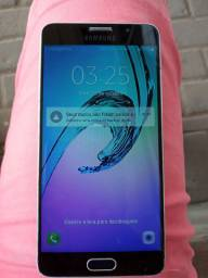 Vendo Samsung  A.5. 380.$