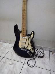 Guitarra voga