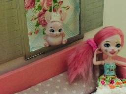 Lojinha da Bia - Boneca Enchantimals