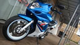 Moto GSX 650F