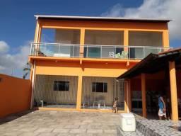 Casa com 5 suítes na praia do Atalaia-Pa.