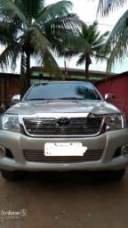 Hilux SR 2013 4x4 3.0 diesel