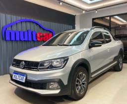 VW VOLKSWAGEN SAVEIRO CROSS CD 1.6 FLEX MT 18-19