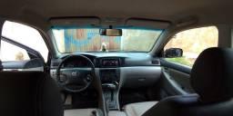 Corolla XEI VVT 1.8 automático
