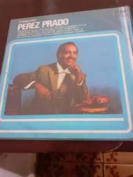 Disco LP Pérez Prado Original