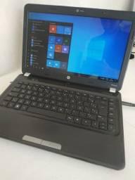 Notebook HP Black - Aceito Cartão