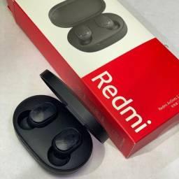 Redmi AirDots 2 Original lacrado - R$160,00 a vista