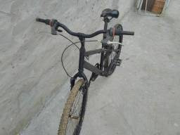 Bicicleta usada*