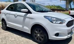Ford ka sedan 2018/2018