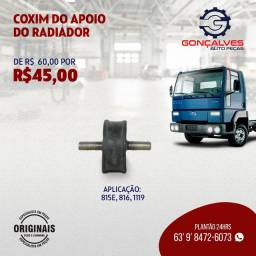 COXIM DO RADIADOR ORIGINAL FORD CARGO 815/816/1119