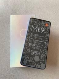 Smartphone Mi9 Xiaomi 64G Azul