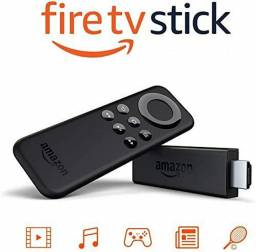 Amazon O Fire TV Stick