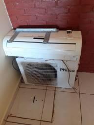 Ar condicionado 9000 btus só frio