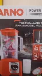 Liquidificador Arno Power Max 1400