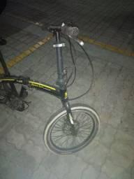 Vendo bike articulada Space Lev.