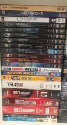 Dvd / box