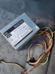 Promoção só hoje fonte atx 450w  para computador (aceito cartão)