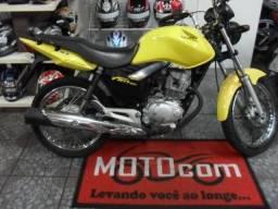 Fan 150cg 2012/2013