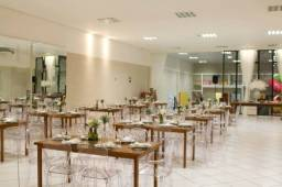 Mesas e cadeiras para restaurantes