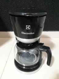 Cafeteira elétrica Eletrolux
